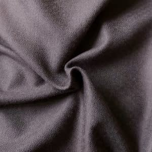 Diamond twill walnut brown