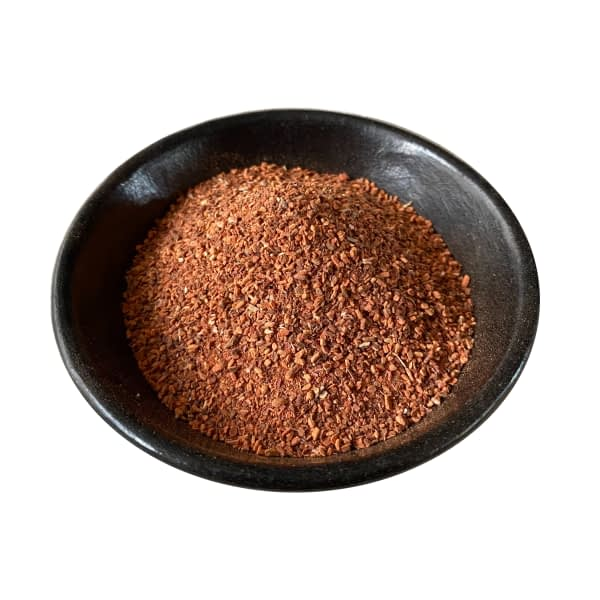 Natural dyes - Ground madder root